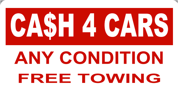 Best Cash For Junk Cars Orlando